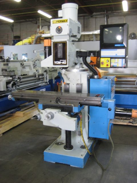 cnc mill for sale. new inventory for sale cnc mill r